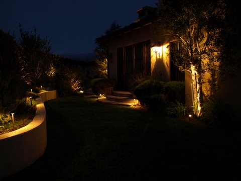 Outdoor Lighting Agoura Landscape Lights