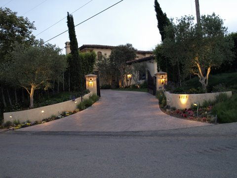 Outdoor Lighting Agoura